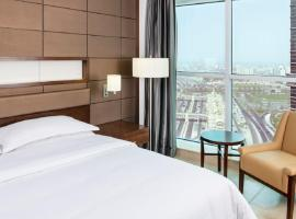 Hotel photo: Four Points by Sheraton Sharjah