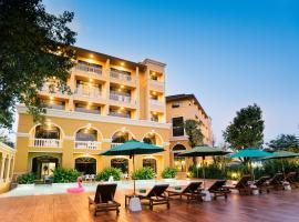 Hotel near Krabi