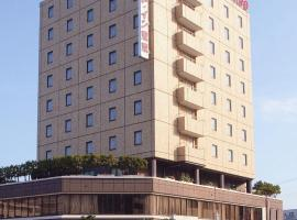 A picture of the hotel: Marroad Inn Tokyo