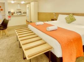 Hotel photo: Hallenstein Studio