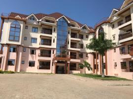 Hotel photo: Palm Breeze Apartments,3rd Ave, Nyali