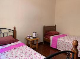 A picture of the hotel: Room 17 Youth Hostel