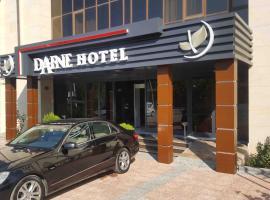 酒店照片: Dafne Hotel