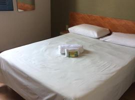 Hotel Photo: Hotel Elite