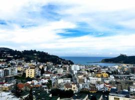 Hotel photo: marina tabarka