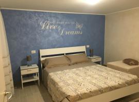 Hotel photo: Dreams 116 Calle Cipolla