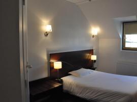 Hotel photo: Lorient Hôtel
