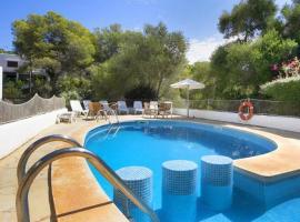 Hotel photo: Cala d'Or Villa Sleeps 12 Pool Air Con WiFi