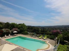 Foto do Hotel: 528 B route de la colle