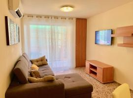 Hotel photo: Torrevieja Center 3-bedrooms Apartment