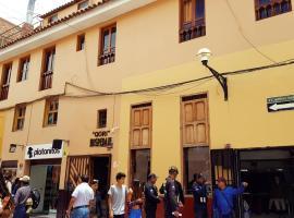 Фотографія готелю: Qori hospedaje