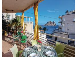 Hotel photo: Three-Bedroom Holiday Home in Aguilas
