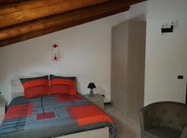 Hotel photo: Rouge et Noir