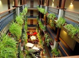 Hotel Photo: Ramón Park-Hotel
