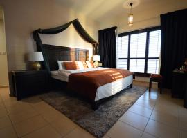 A picture of the hotel: City Nights Holiday homes -Sadaf 4 JBR