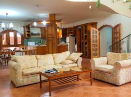 Hotel photo: 4 Bedroom Villa Hadaba Sharm Al Sheikh