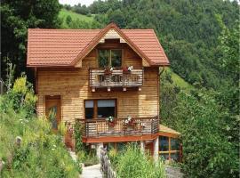 Hotel kuvat: 0-Bedroom Holiday Home in Vransko