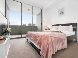 Фотографія готелю: Brand New Modern Loft -Doorstep To Sydney Central