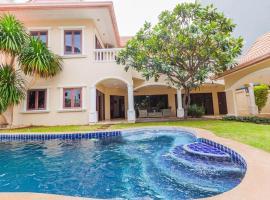 Fotos de Hotel: pattaya pool Villa Baan Suan Villa By Fernweh Hotels 002
