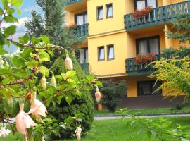 Hotel photo: Rad- und Familienhotel Ariell