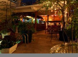Hotel near Trynidad i Tobago