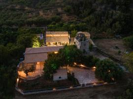 Hotelfotos: Flabouriaris Estate