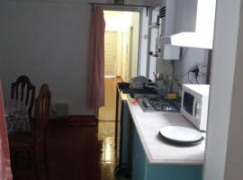 Hotel near Barreiro