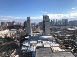 A picture of the hotel: Palms Place - 29th Floor Strip View