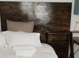 Hotel photo: Emmaus Single Room