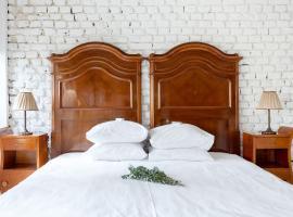 Photo de l'hôtel: Maison St. NIAN - İstanbul