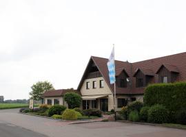 Hotel photo: PaGa - Parkgaststaette