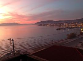 Hotel photo: AGRIA-IRAKLIOS(2) - 10m From Sea