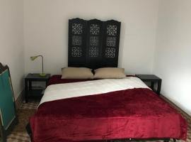 Hotel near Marrakesz
