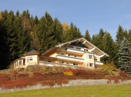 Hotel photo: Haus Heimat