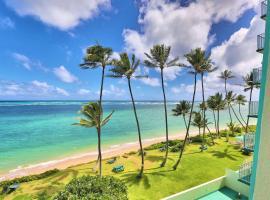 Photo de l'hôtel: Luxury in Oahu at Punaluu
