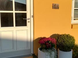 A picture of the hotel: Prins Ottos Vej 2 c Feriehus