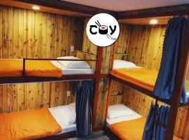 Hotel fotoğraf: COY Homestay