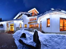Hotel Photo: Horsky Hotel Mnich