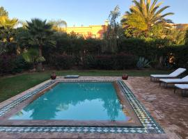 Hotel photo: Villa Jema