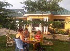 Fotos de Hotel: Bagamoyo accomodation