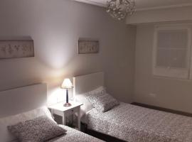 Foto di Hotel: La mejor estancia en Bilbao.