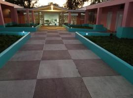 Zdjęcie hotelu: Bougainvillea Living Spaces