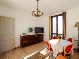 Hotel photo: Charmant Appartement Nice