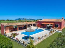 Hotel photo: Villa Gosp Torres