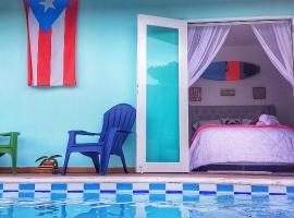 Hotel photo: Villa Cecilia