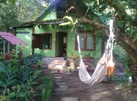 Hotel photo: casa chilamates