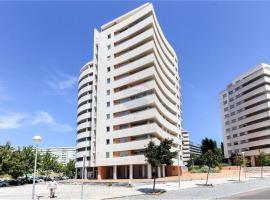 Hotel Photo: T1 Condominio do Parque - Aeoroporto Lisboa / Estádio do Sporting