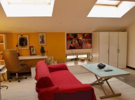 Hotel Photo: design loft