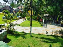 Hình ảnh khách sạn: Sweet Garden Hotel