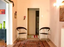 Hotel near Volos